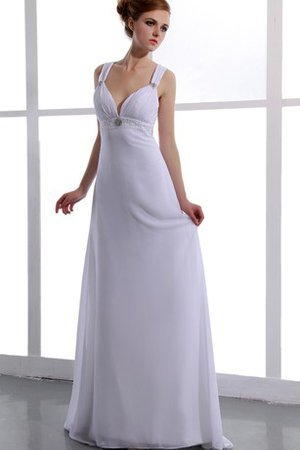 avrai bisogno di una serie di abiti da damigella d'onore 9ce2-ku64i-abito-da-sera-in-chiffon-v-scollo-alta-vita-con-increspato