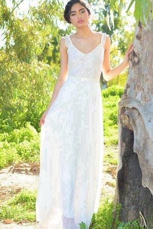 chi ha detto che gli abiti da damigella d'onore dovevano essere semplici? 9ce2-utdnj-abito-da-sposa-a-line-schiena-nuda-in-chiffon-impero-senza-maniche