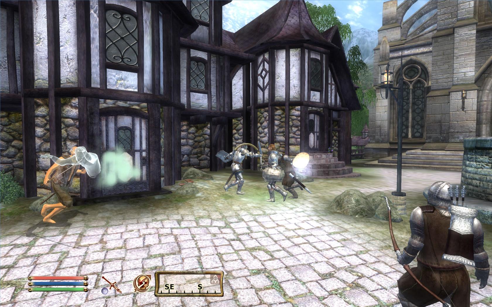 indovina il gioco... - Pagina 2 Oblivion-xbox360