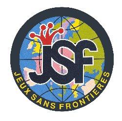 Jeux Sans Frontières - Antenne 2 / France 2 - 1965-1999 Logo07