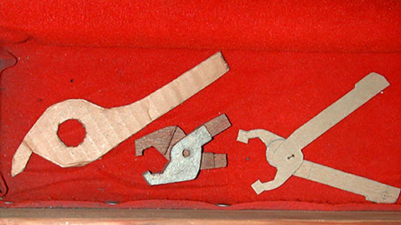 Leatherman Story: come una Fiat 600 scassata ispirò il coltello dei velisti 1466773491268225422