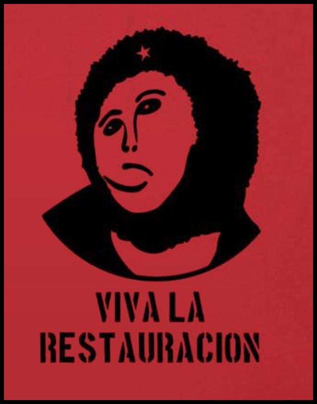 receita federal Restauration