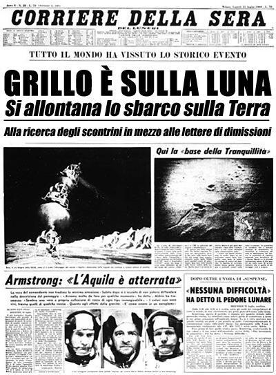 Coerenza umana Grillo-sulla-luna