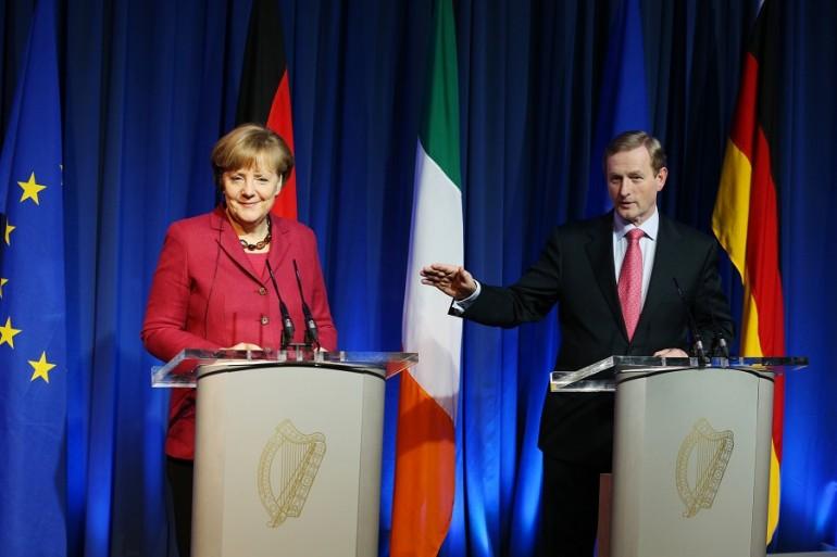 Irlanda, quando la medicina della troika fa bene Crisi-irlanda-kenny-770x513