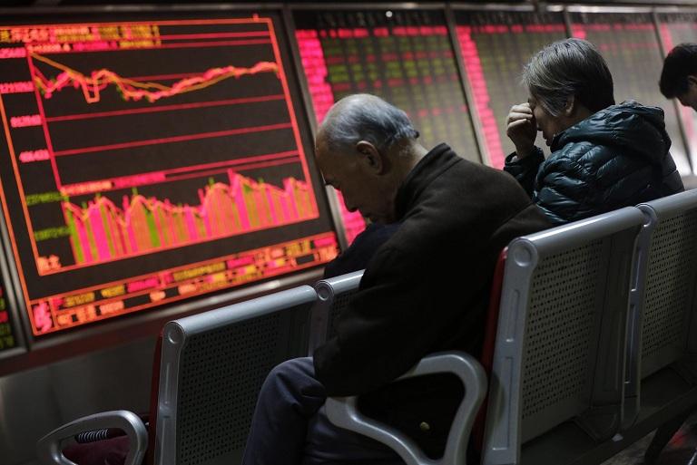 E se le cose cominciassero a precipitare? (IV parte) - Pagina 2 Borse-cinesi-shenzhen