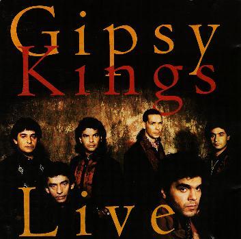 Gipsy Kings GipsyKingsLive