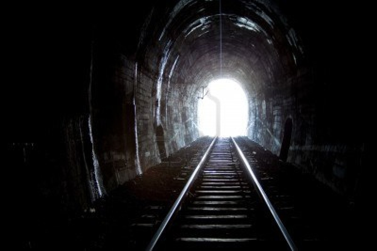 Open Letter to One Who Knows and Light Workers by Mojo Light-at-end-of-tunnel
