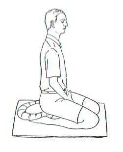 La posture Sit2
