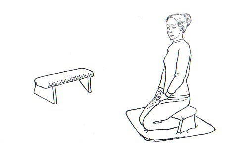 La posture Sit4