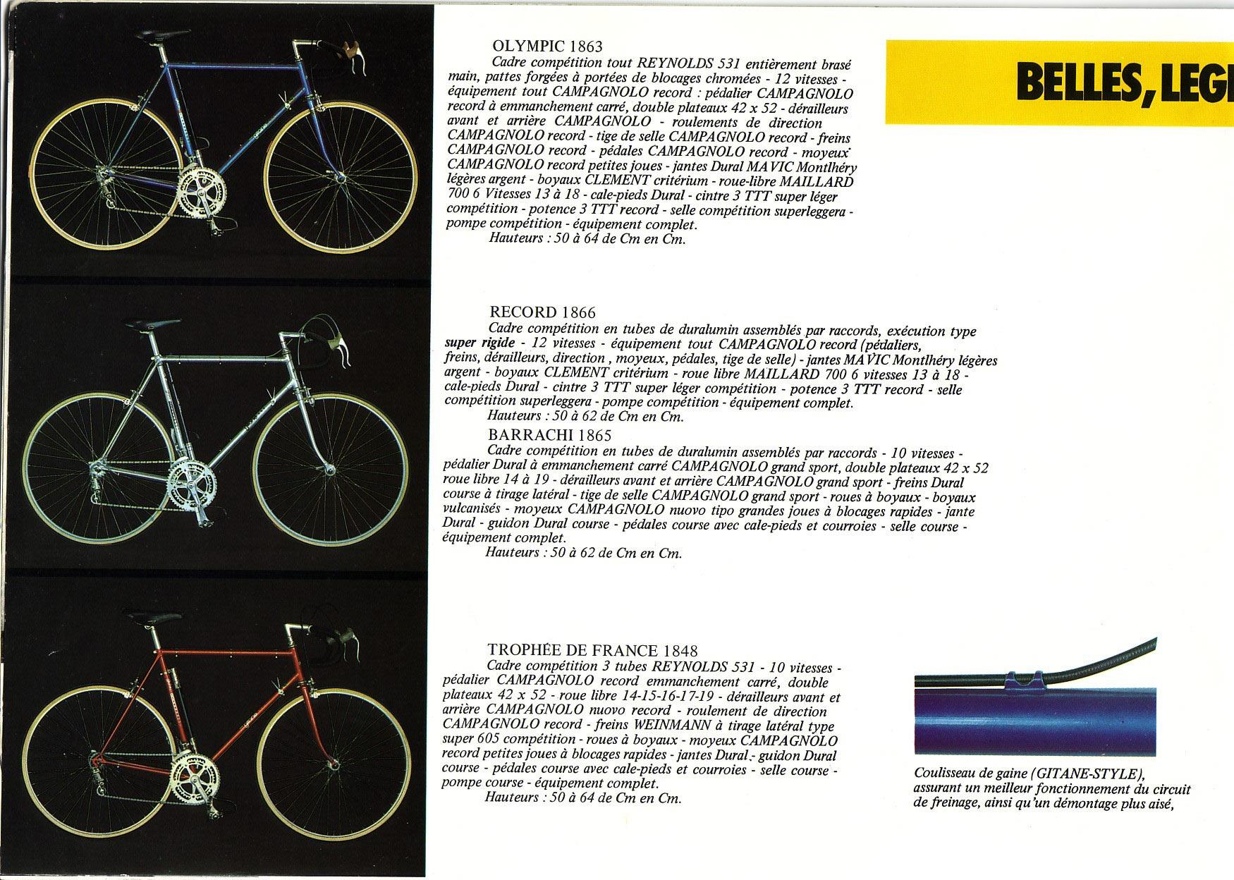 Gitane 1977 Orange 1978_pg3