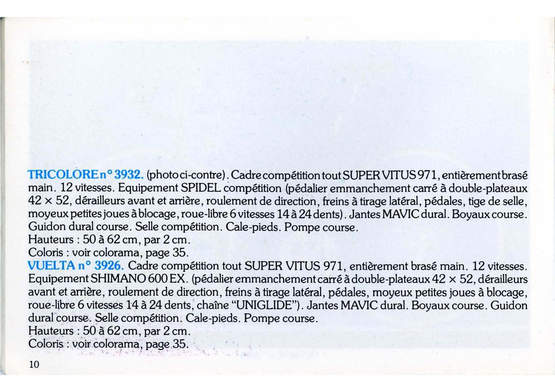 Gitane Super Vitus 971/980  Gitane_1980_Page_10