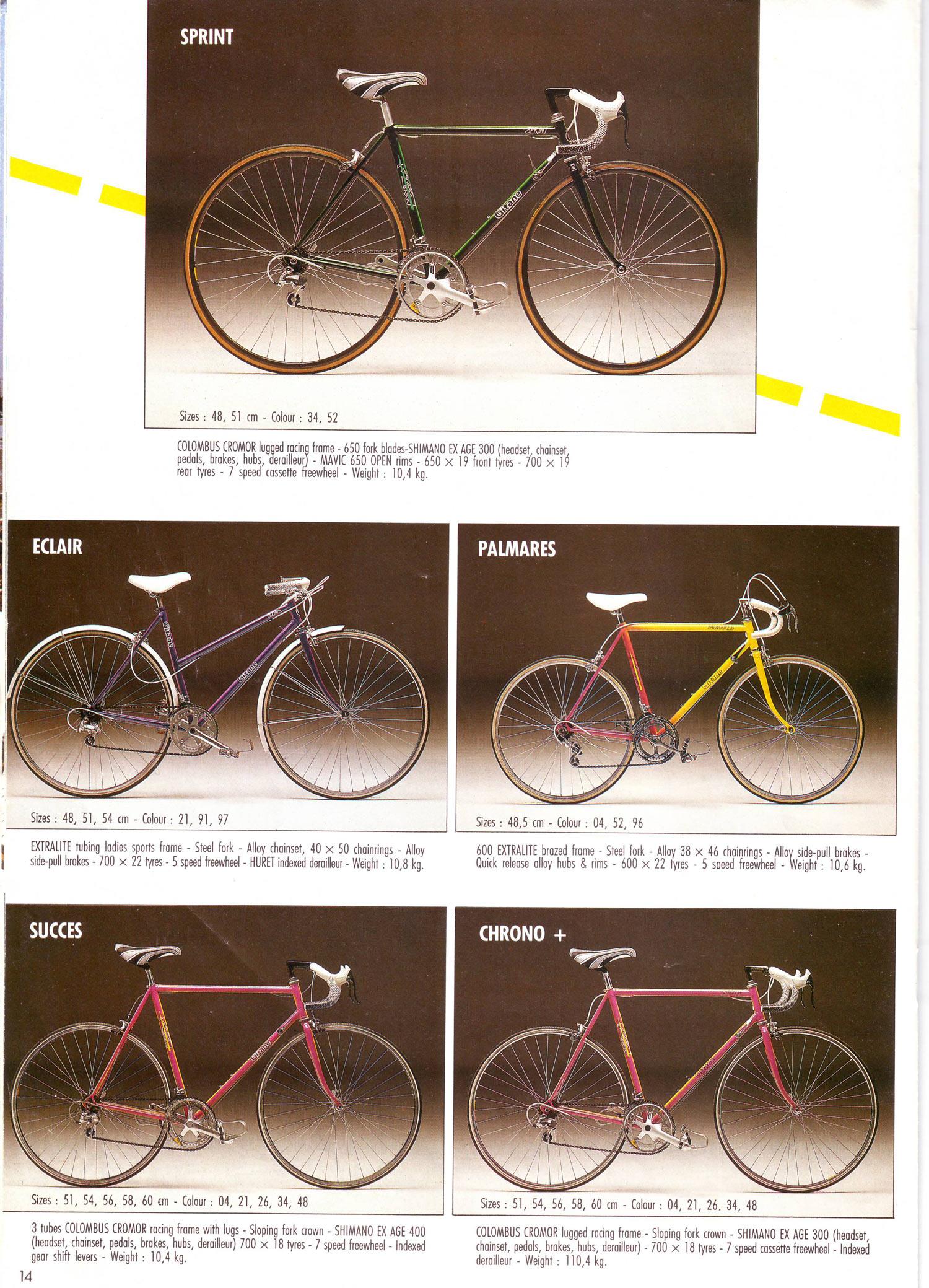 Gitane succes 1990-USA-010