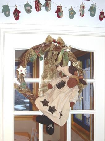 Décoration de Noël du gite Deco_noel_3