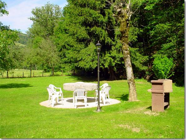 حدائق رائعة وخلابة تستحق المشاهدة. Jardin2