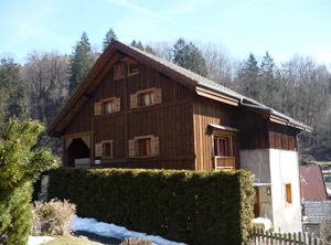 Location vacances  Haute Savoie 74   Rhône Alpes Gite