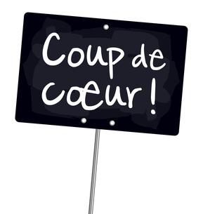 Carnet de lecture de Bidoulolo Coup-de-coeur