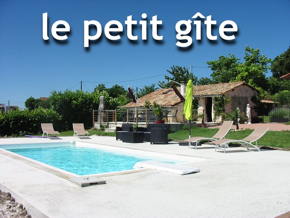 Charente Maritime 17 Poitou Charente Petit_gite