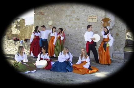 VENETO - CANZONI POPOLARI/FOLK Folklore
