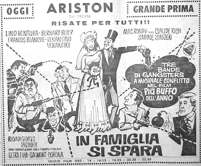 Les tontons flingueurs - Page 3 In%20famiglia%20si%20spara%2030-4-64