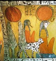 Rahu - The Black Sun Horus-ra-sun
