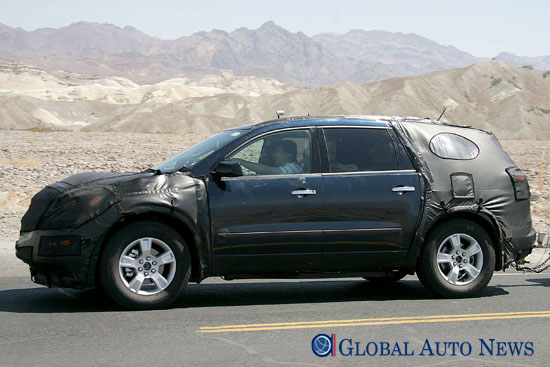 chevrolet - 2009 - [Chevrolet] traverse Bd_chae_free_new_6273