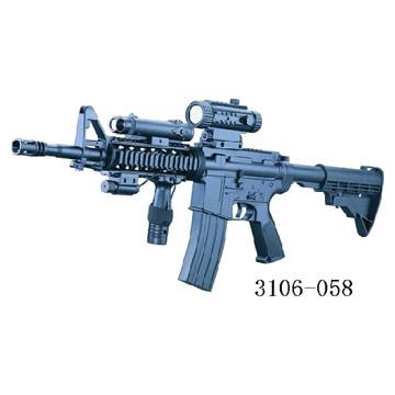View a character sheet Electric_Air_Soft_Gun