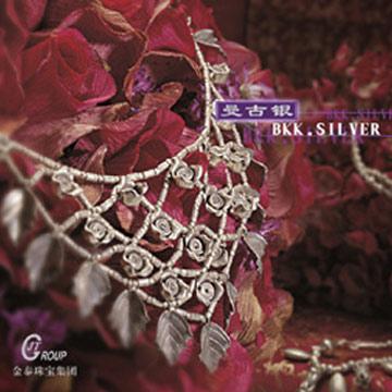 لي ما شرا يتنزه Sterling_Silver_925_Jewelry_hand_made_Thai_silver