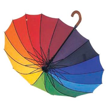 Kisobrani Rainbow_Umbrella
