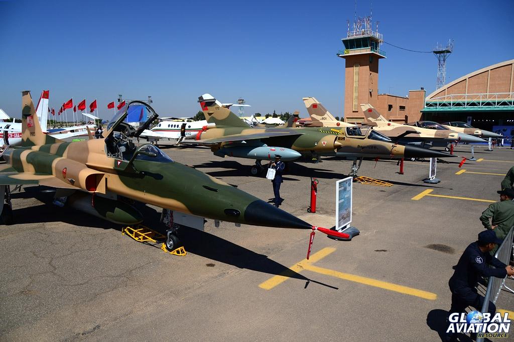 القوات الجوية الملكية المغربية - متجدد - DSC_8329s