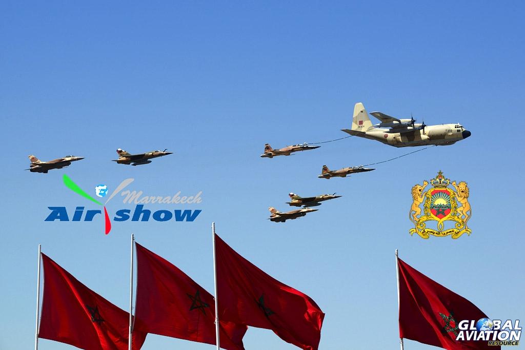 Participation étrangère au Marrakech Air show 2014 GAR-cover-1024