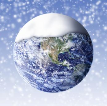 Pianeta Terra Iceage