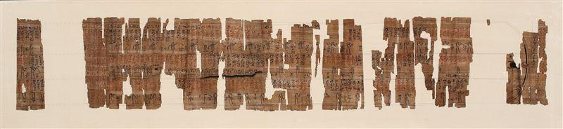 Papiros Ac90-7-01