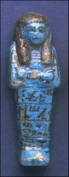 ushebtis  M13879