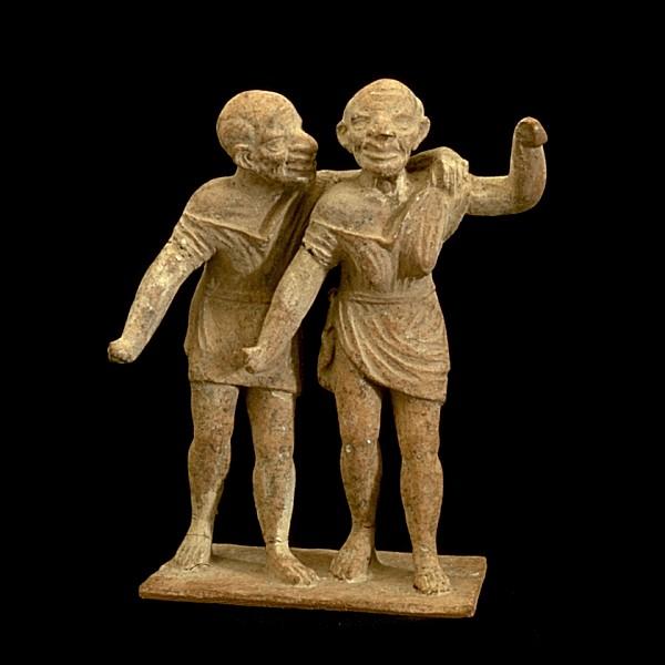 PELIZAEUS-MUSEUM  0464
