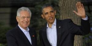 L'OTAN économique, solution à la crise aux États-Unis Monti-obama-300x150