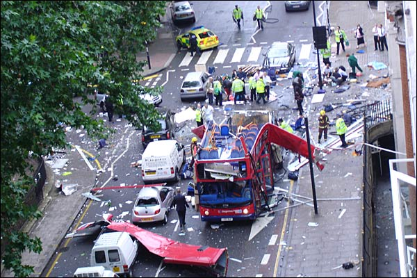 7/7 Bombing (And Other British False Flag Conspiracies) London-bombings2