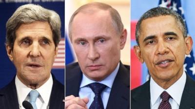 L'Union Européenne, l'escroquerie Kerry-Obama-Poutine-400x225