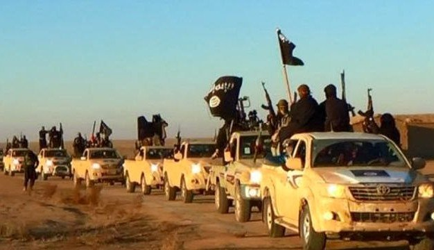 """ISIS """"Made In USA"""" ISIL-invasion-e1404535165853"""