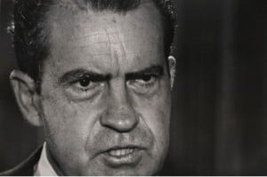 The Collapse of the Western Fiat Monetary System may have Begun. China, Russia and the Reemergence of Gold-Backed Currencies Richard-nixon-7-300x199