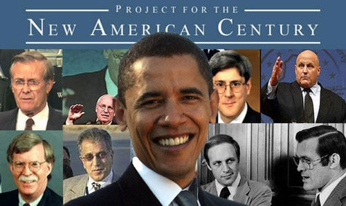 From Energy War to Currency War: America's Attack on the Russian Ruble Obama-and-PNAC-MDN-SCF