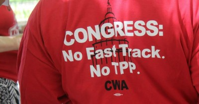 """Wag the Dog"" Mass Killing, Race Wars and Gun Confiscation Obscure Sleight of Hand TPP Passage TPP-Fast-Track-Congress-400x209"