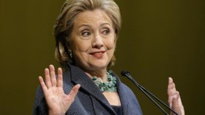 No Danger of Nuclear War? The Pentagon's Plan to Blow up the Planet  Hillary-clinton-300x169
