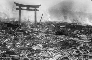 No Danger of Nuclear War? The Pentagon's Plan to Blow up the Planet  Nagasaki2-400x262-300x196