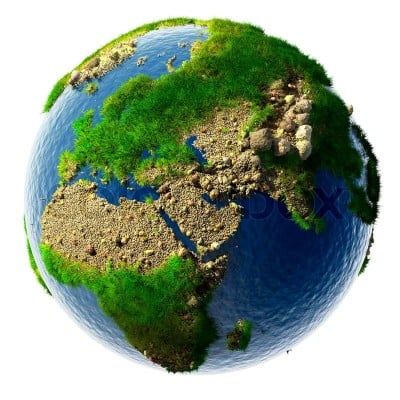 EVERY DAY IS EARTH DAY 4714733-detailed-concept-nature-of-the-earth-in-miniature-400x400