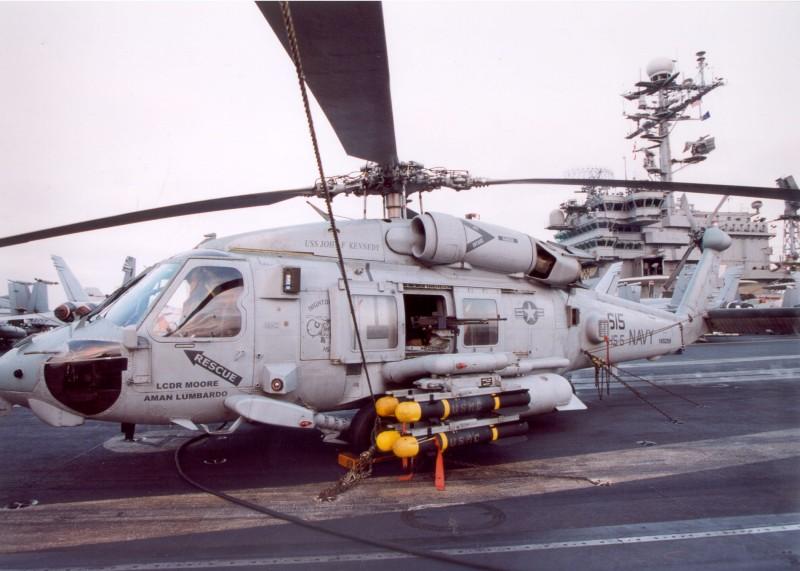 Marine Africaines Sh-60f_020304-n-0894c-002