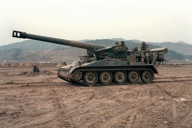 ابني جيشك الخاص بأي سلاح تريد  - صفحة 2 M-110a2-dvic497
