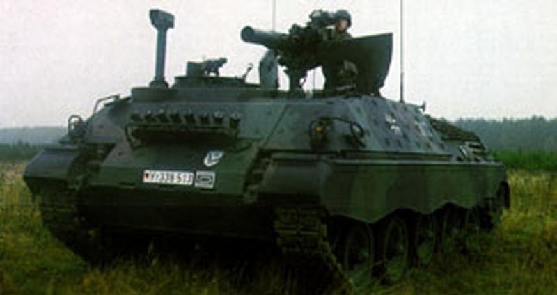 Armée Allemande (Bundeswehr) Jaguar_2