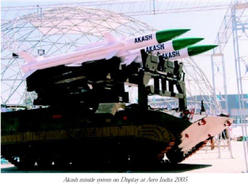 تقرير عن الجيش الهندي Akash-image76