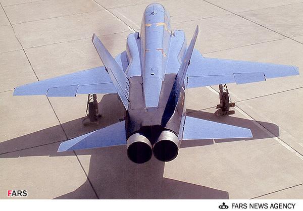 موسوعة اجيال الطائرات المقاتلة واشهر طائرات كل جيل - صفحة 8 Saeqeh-pic5