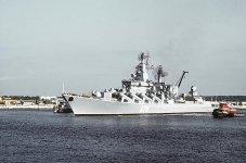 Project 1164 Atlant: Slava Class cruiser Slava-DNST9202098-s